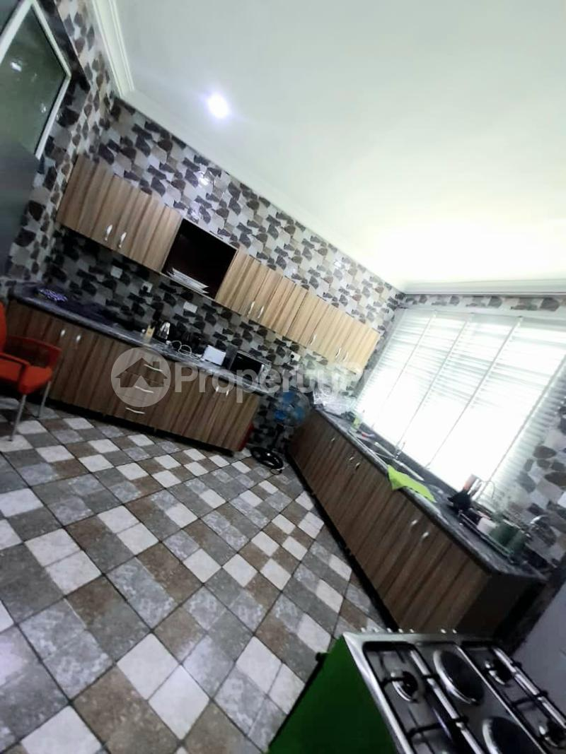 3 bedroom Terraced Duplex for shortlet Monastery Road By Shoprite Sangotedo Ajah Lagos - 5