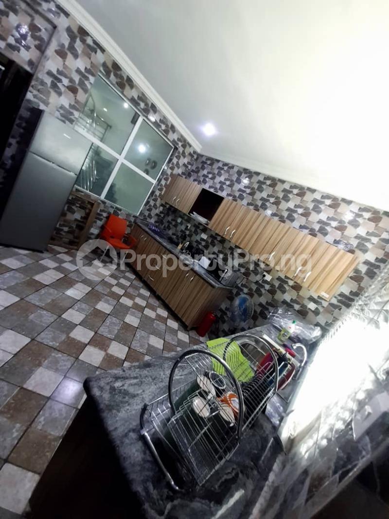 3 bedroom Terraced Duplex for shortlet Monastery Road By Shoprite Sangotedo Ajah Lagos - 8