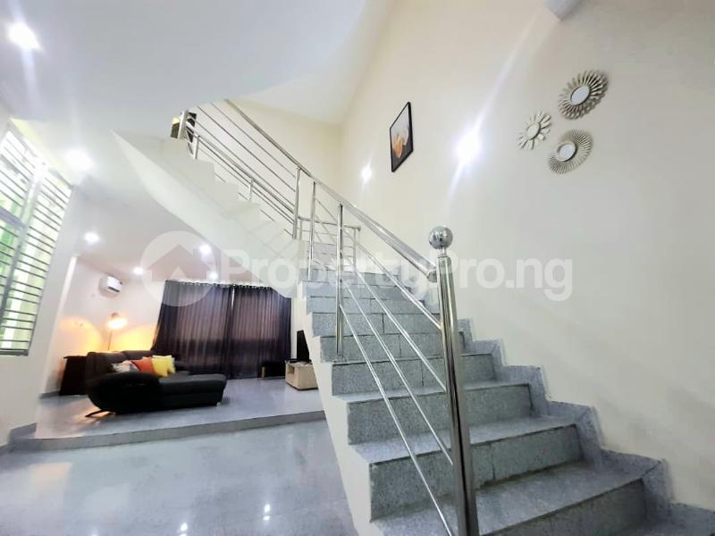 3 bedroom Terraced Duplex for shortlet Monastery Road By Shoprite Sangotedo Ajah Lagos - 3