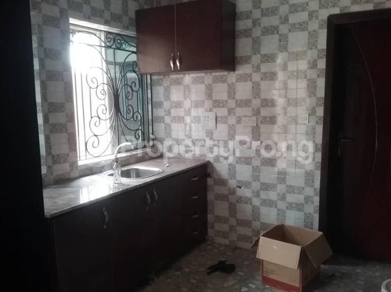 4 bedroom House for sale  moshalashi road Ikotun/Igando Lagos - 1