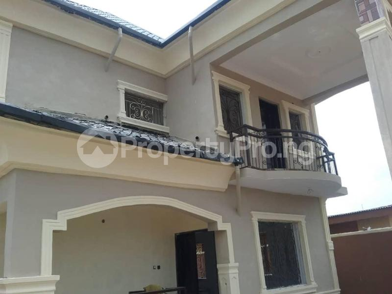 4 bedroom House for sale  moshalashi road Ikotun/Igando Lagos - 3