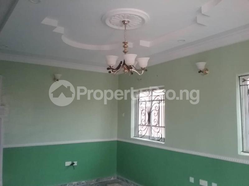 4 bedroom House for sale  moshalashi road Ikotun/Igando Lagos - 2
