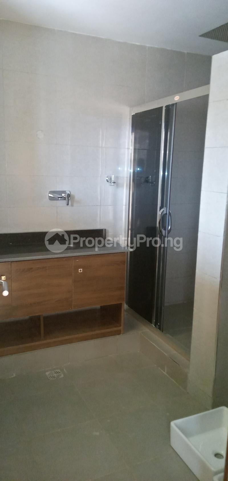 4 bedroom Terraced Duplex House for sale Close To Nnpc Guzape Guzape Abuja - 0