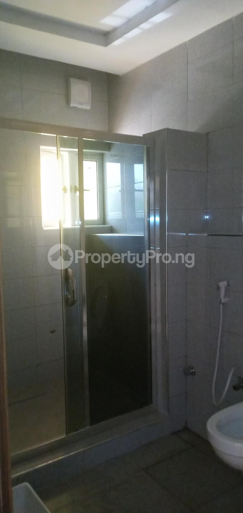 4 bedroom Terraced Duplex House for sale Close To Nnpc Guzape Guzape Abuja - 7