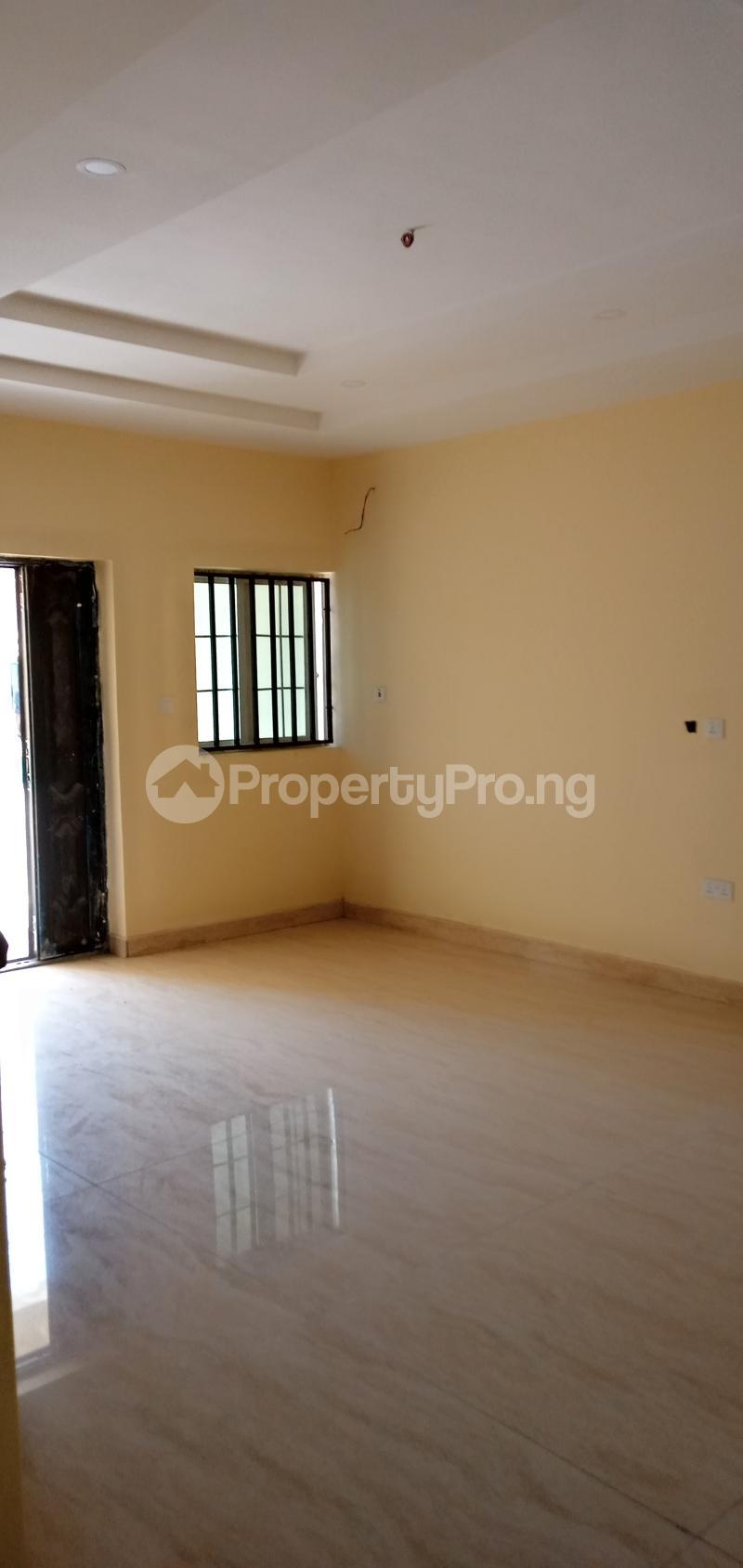 2 bedroom Blocks of Flats House for rent American International School Durumi Abuja - 1