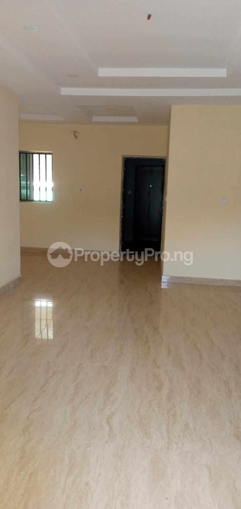 2 bedroom Blocks of Flats House for rent American International School Durumi Abuja - 8