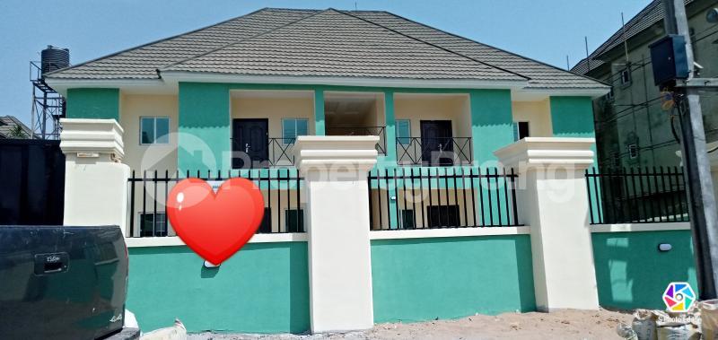 2 bedroom Blocks of Flats House for rent American International School Durumi Abuja - 9