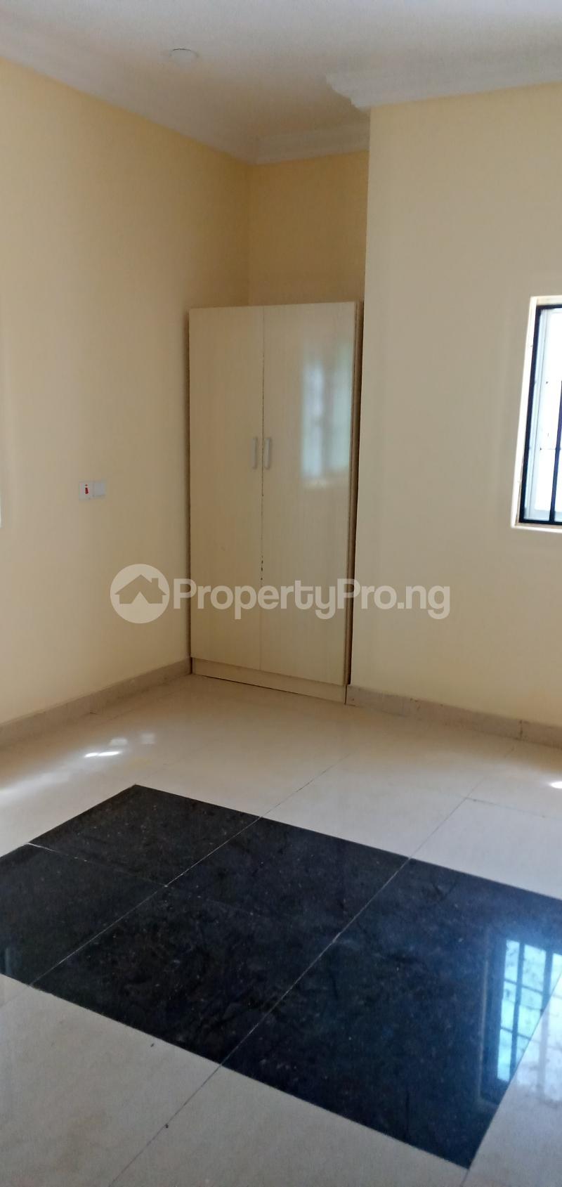 2 bedroom Blocks of Flats House for rent American International School Durumi Abuja - 4