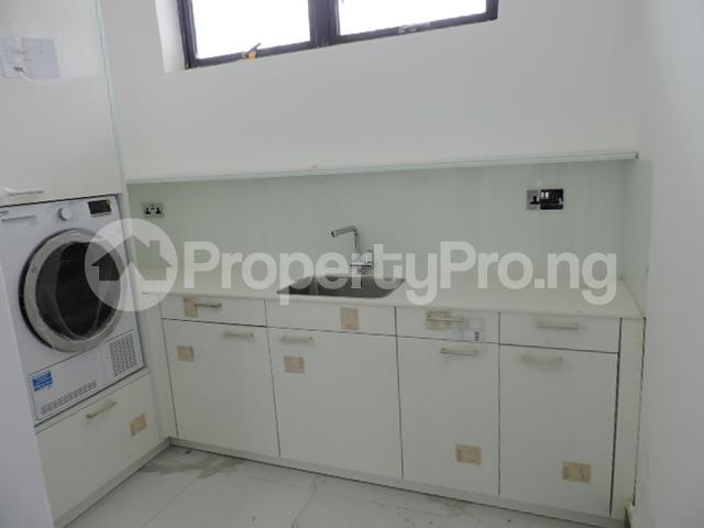 5 bedroom Detached Duplex House for sale Banana Island Banana Island Ikoyi Lagos - 13