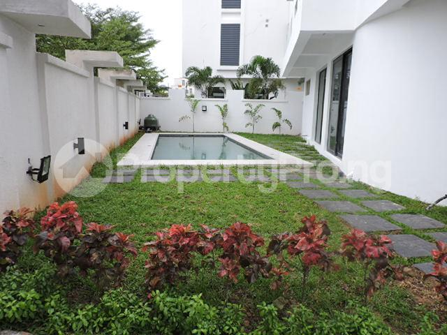 5 bedroom Detached Duplex House for sale Banana Island Banana Island Ikoyi Lagos - 3