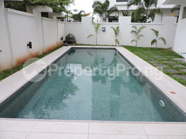 5 bedroom Detached Duplex House for sale Banana Island Banana Island Ikoyi Lagos - 4