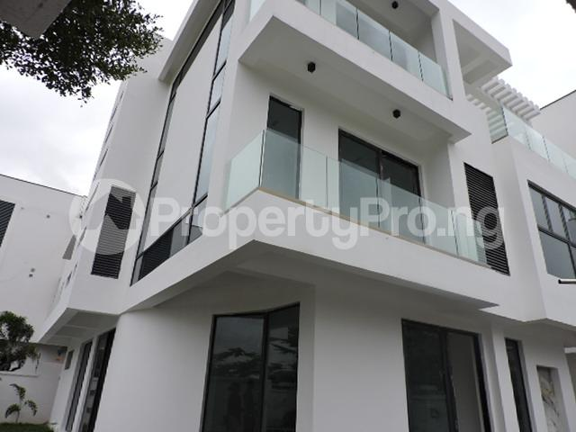 5 bedroom Detached Duplex House for sale Banana Island Banana Island Ikoyi Lagos - 2