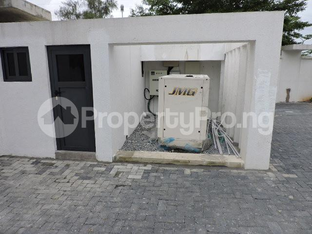 5 bedroom Detached Duplex House for sale Banana Island Banana Island Ikoyi Lagos - 27