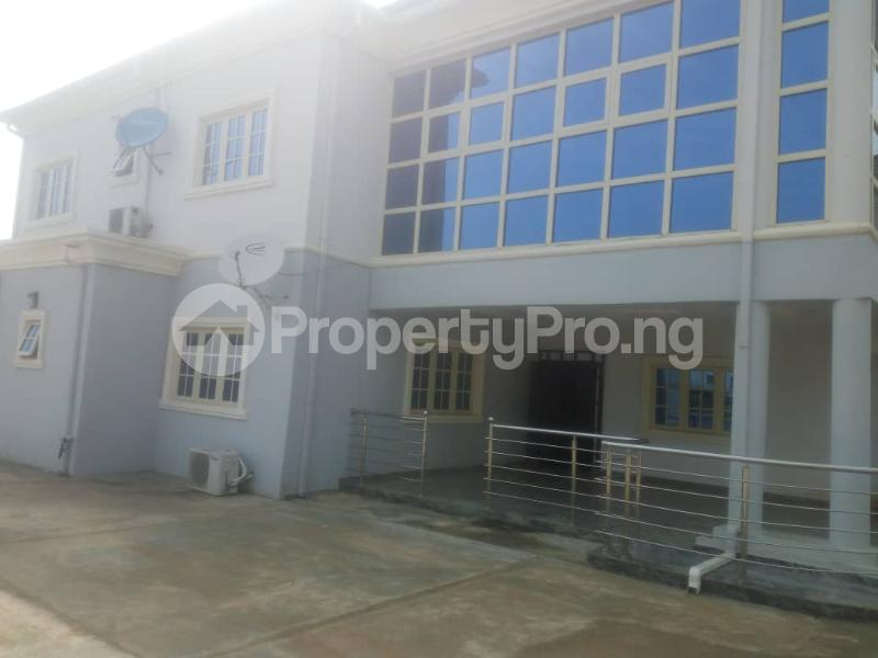 2 bedroom Flat / Apartment for rent By American international school Durumi Abuja - 0