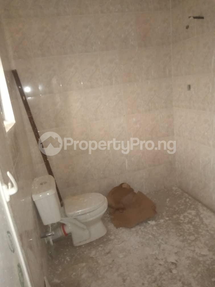 Warehouse Commercial Property for sale Mko Abiola way road Iyana Mortuary Abeokuta Ogun - 2