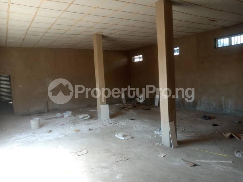 Warehouse Commercial Property for sale Mko Abiola way road Iyana Mortuary Abeokuta Ogun - 3