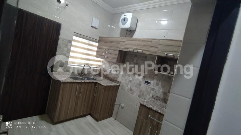 1 bedroom mini flat  Mini flat Flat / Apartment for rent Jahi Katampe Ext Abuja - 9