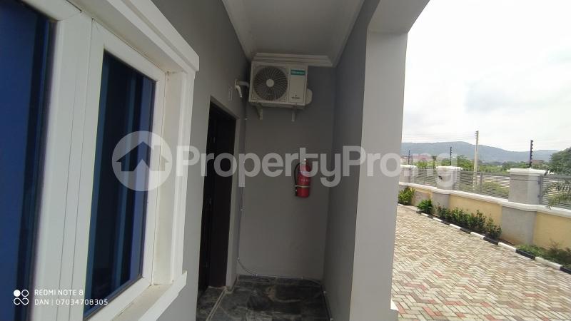 1 bedroom mini flat  Mini flat Flat / Apartment for rent Jahi Katampe Ext Abuja - 4