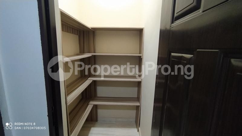1 bedroom mini flat  Mini flat Flat / Apartment for rent Jahi Katampe Ext Abuja - 1