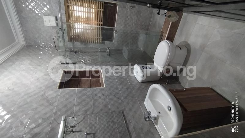 1 bedroom mini flat  Mini flat Flat / Apartment for rent Jahi Katampe Ext Abuja - 6