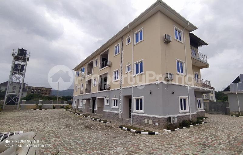 1 bedroom mini flat  Mini flat Flat / Apartment for rent Jahi Katampe Ext Abuja - 8