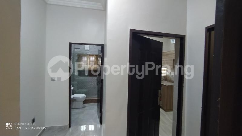 1 bedroom mini flat  Mini flat Flat / Apartment for rent Jahi Katampe Ext Abuja - 2