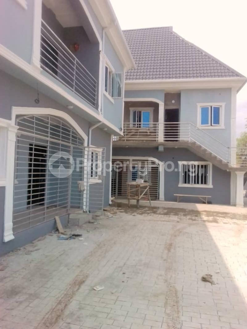 Flat / Apartment for rent Peace Estate, Baruwa Baruwa Ipaja Lagos - 11