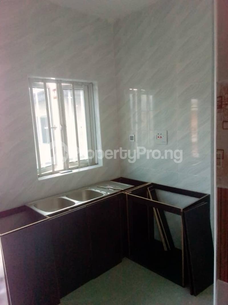 Flat / Apartment for rent Peace Estate, Baruwa Baruwa Ipaja Lagos - 17