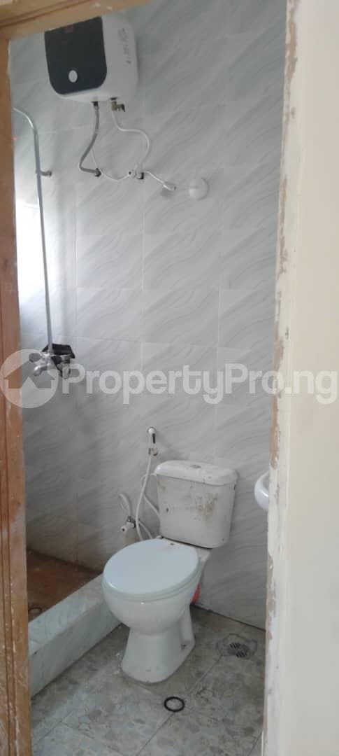 Flat / Apartment for rent Peace Estate, Baruwa Baruwa Ipaja Lagos - 19