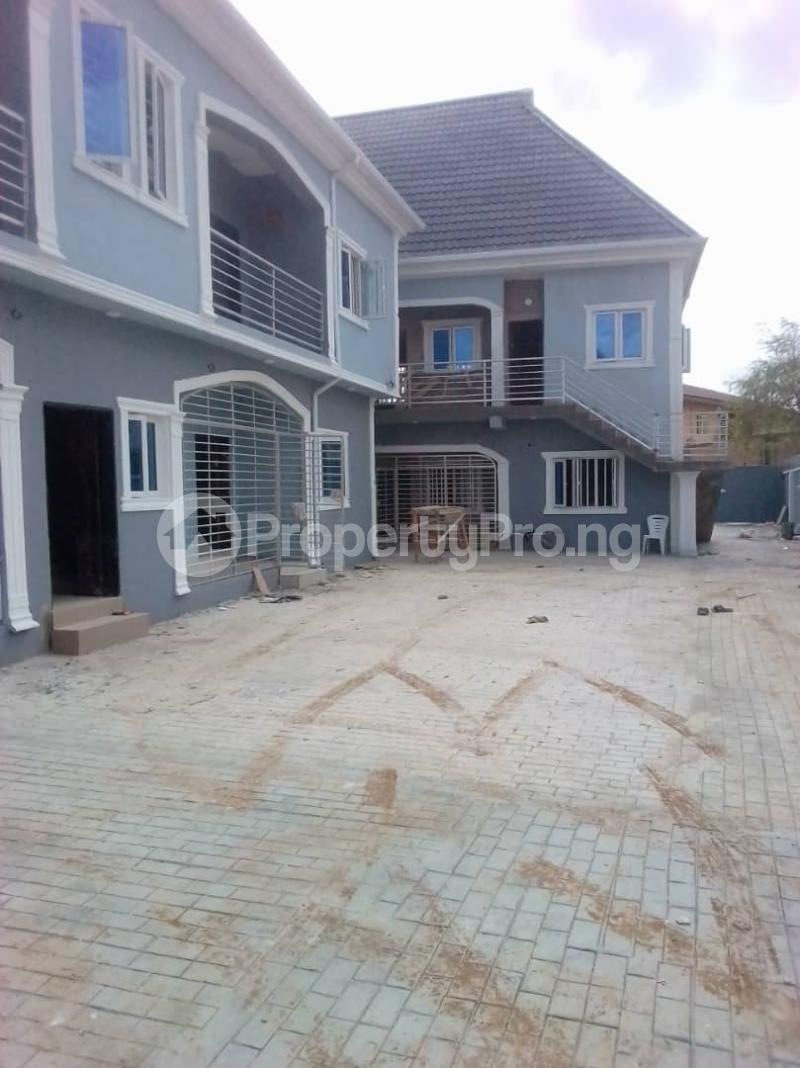 Flat / Apartment for rent Peace Estate, Baruwa Baruwa Ipaja Lagos - 9