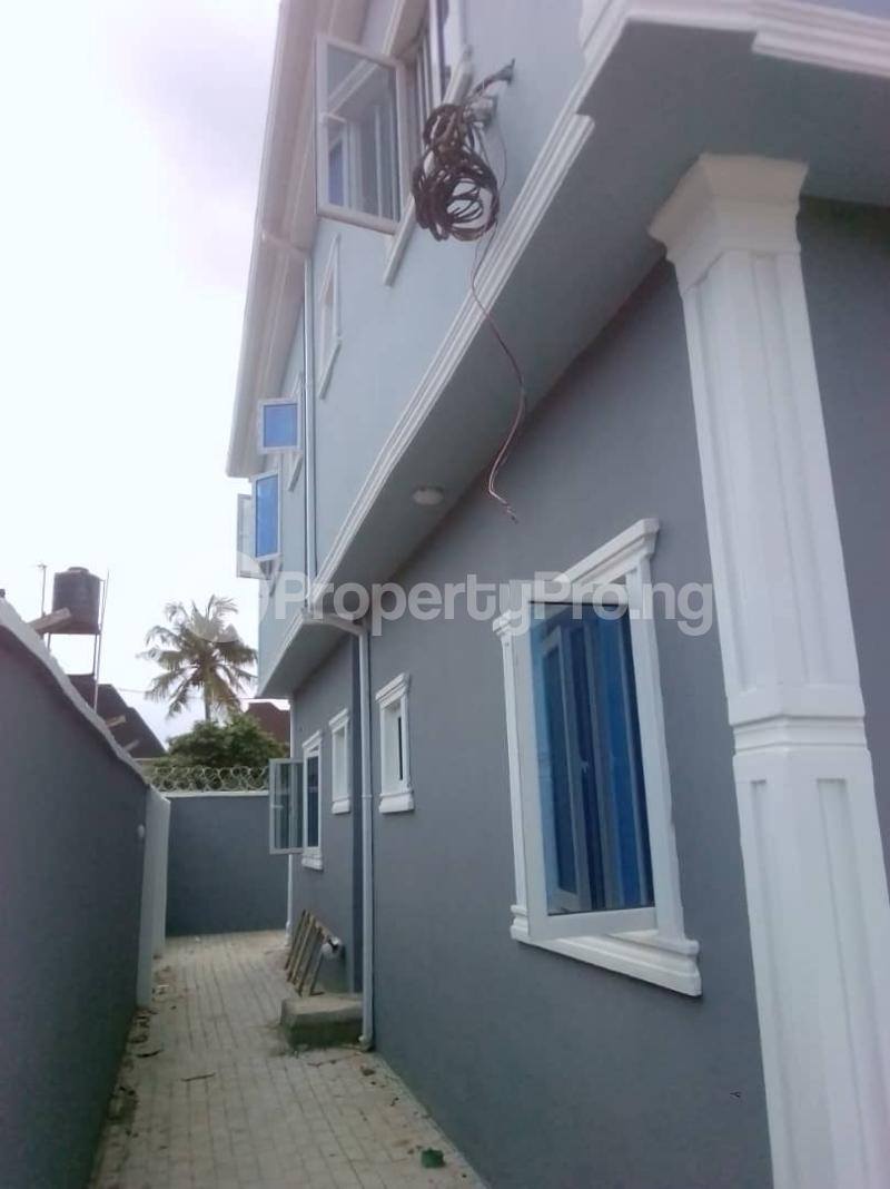 Flat / Apartment for rent Peace Estate, Baruwa Baruwa Ipaja Lagos - 20
