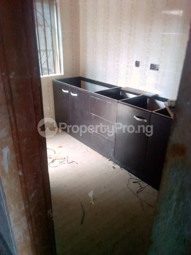 Flat / Apartment for rent Peace Estate, Baruwa Baruwa Ipaja Lagos - 15