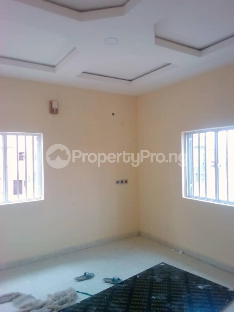 Flat / Apartment for rent Peace Estate, Baruwa Baruwa Ipaja Lagos - 18