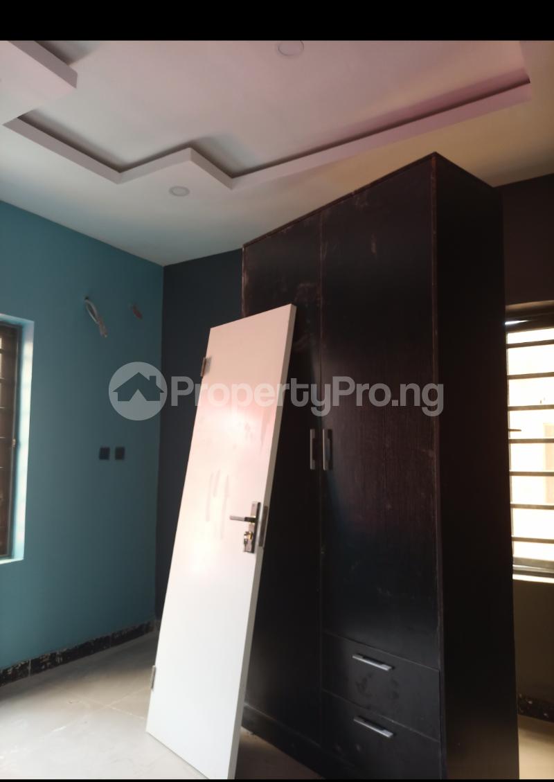 2 bedroom Flat / Apartment for rent Unity Estate Egbeda Lagos Egbeda Alimosho Lagos - 7