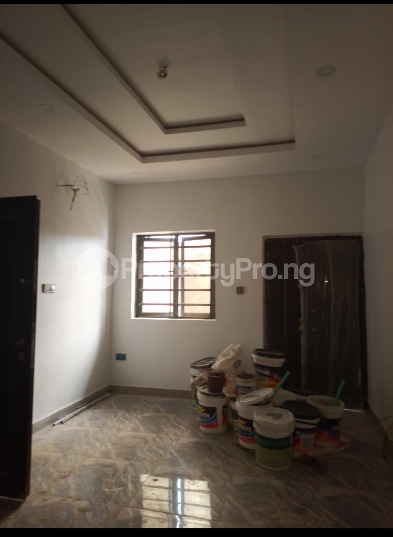 2 bedroom Flat / Apartment for rent Unity Estate Egbeda Lagos Egbeda Alimosho Lagos - 4