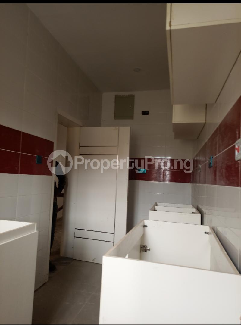 2 bedroom Flat / Apartment for rent Unity Estate Egbeda Lagos Egbeda Alimosho Lagos - 5