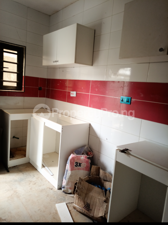 2 bedroom Flat / Apartment for rent Unity Estate Egbeda Lagos Egbeda Alimosho Lagos - 12