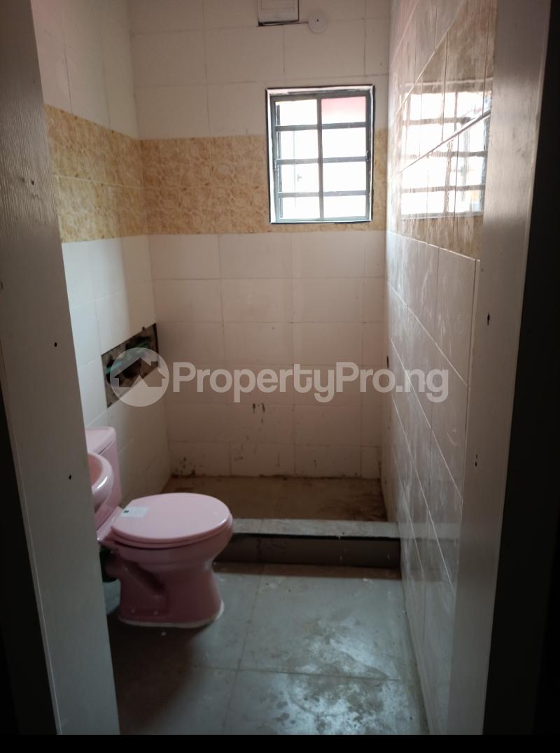 2 bedroom Flat / Apartment for rent Unity Estate Egbeda Lagos Egbeda Alimosho Lagos - 8