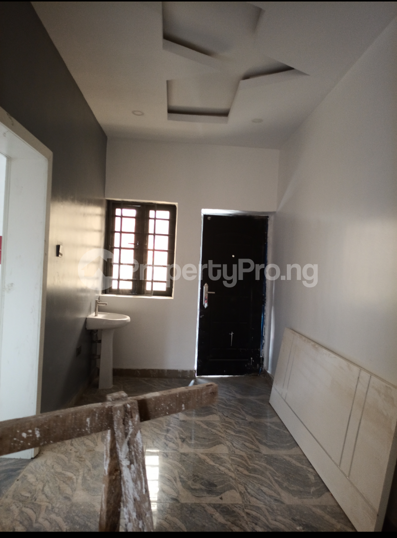 2 bedroom Flat / Apartment for rent Unity Estate Egbeda Lagos Egbeda Alimosho Lagos - 3