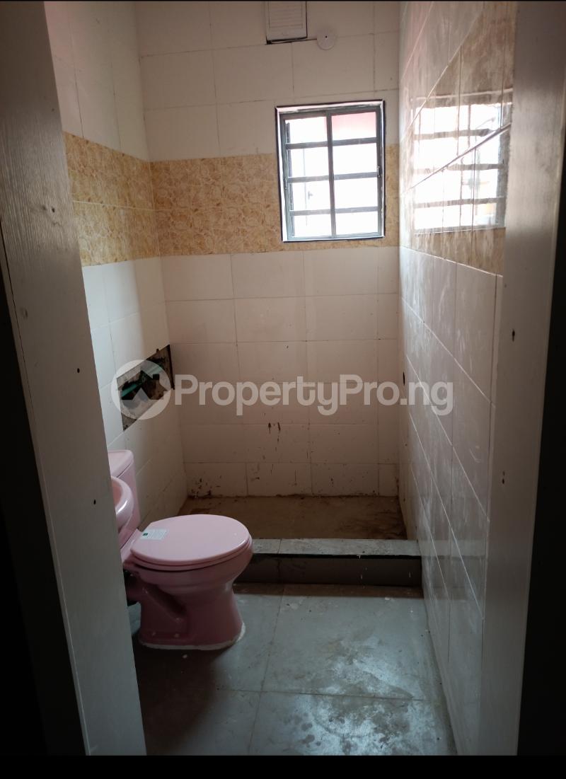 2 bedroom Flat / Apartment for rent Unity Estate Egbeda Lagos Egbeda Alimosho Lagos - 6