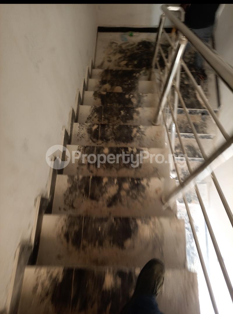 2 bedroom Flat / Apartment for rent Unity Estate Egbeda Lagos Egbeda Alimosho Lagos - 15