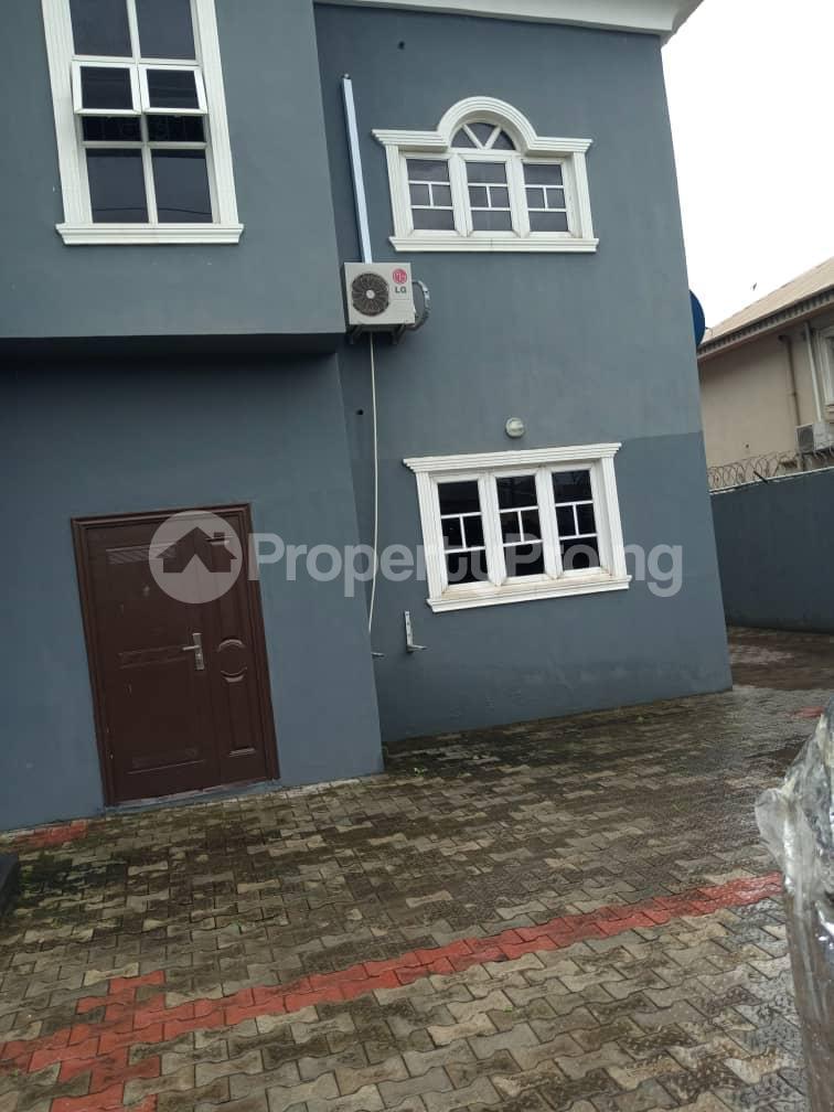2 bedroom Blocks of Flats for rent General Gas Basorun Ibadan Oyo - 11