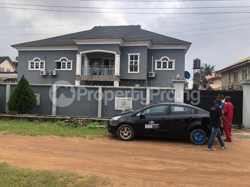 2 bedroom Blocks of Flats for rent General Gas Basorun Ibadan Oyo - 5