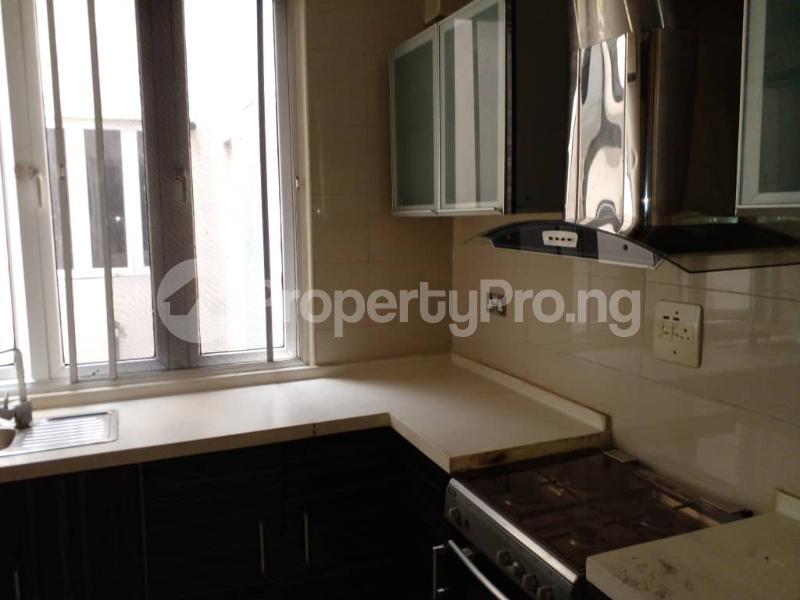2 bedroom Flat / Apartment for rent Jacob Mews Yaba Lagos - 5