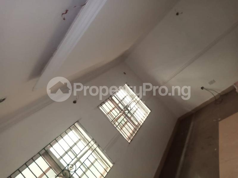 Flat / Apartment for rent Peace Estate, Baruwa Baruwa Ipaja Lagos - 4
