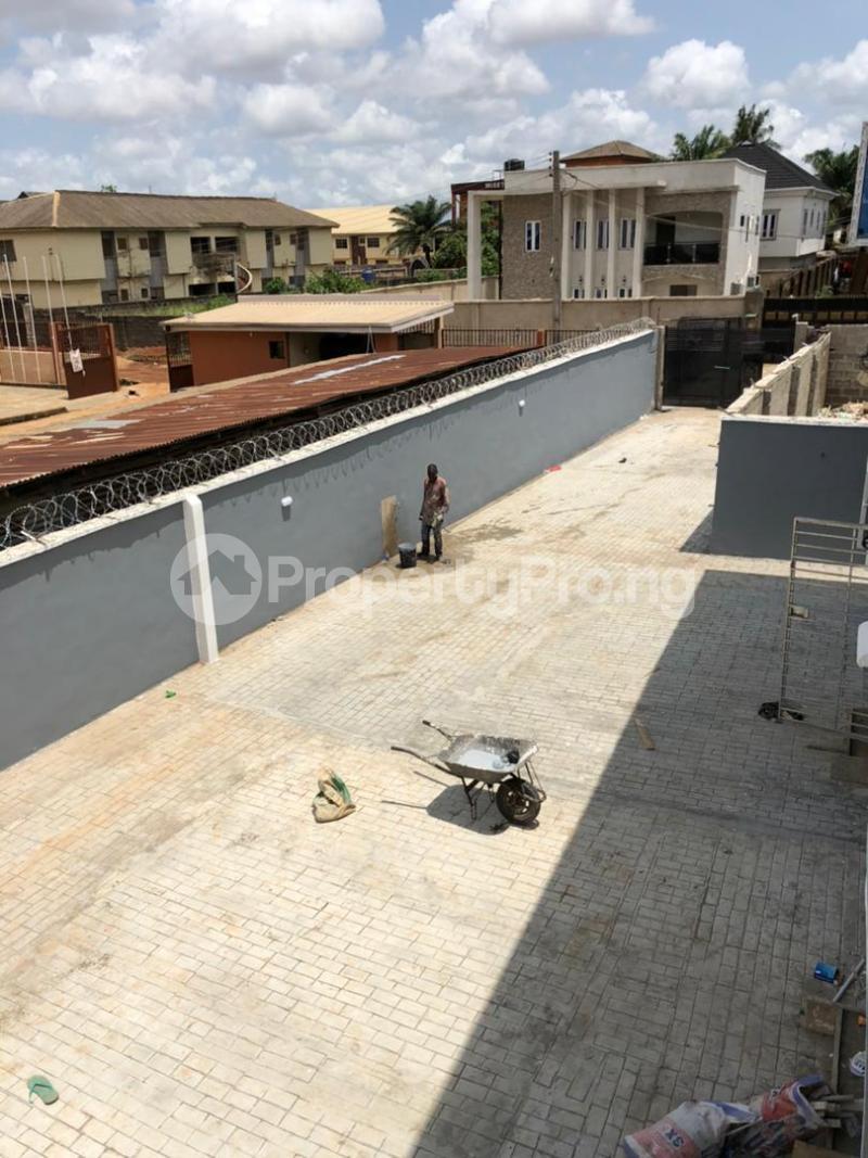 Flat / Apartment for rent Peace Estate, Baruwa Baruwa Ipaja Lagos - 3