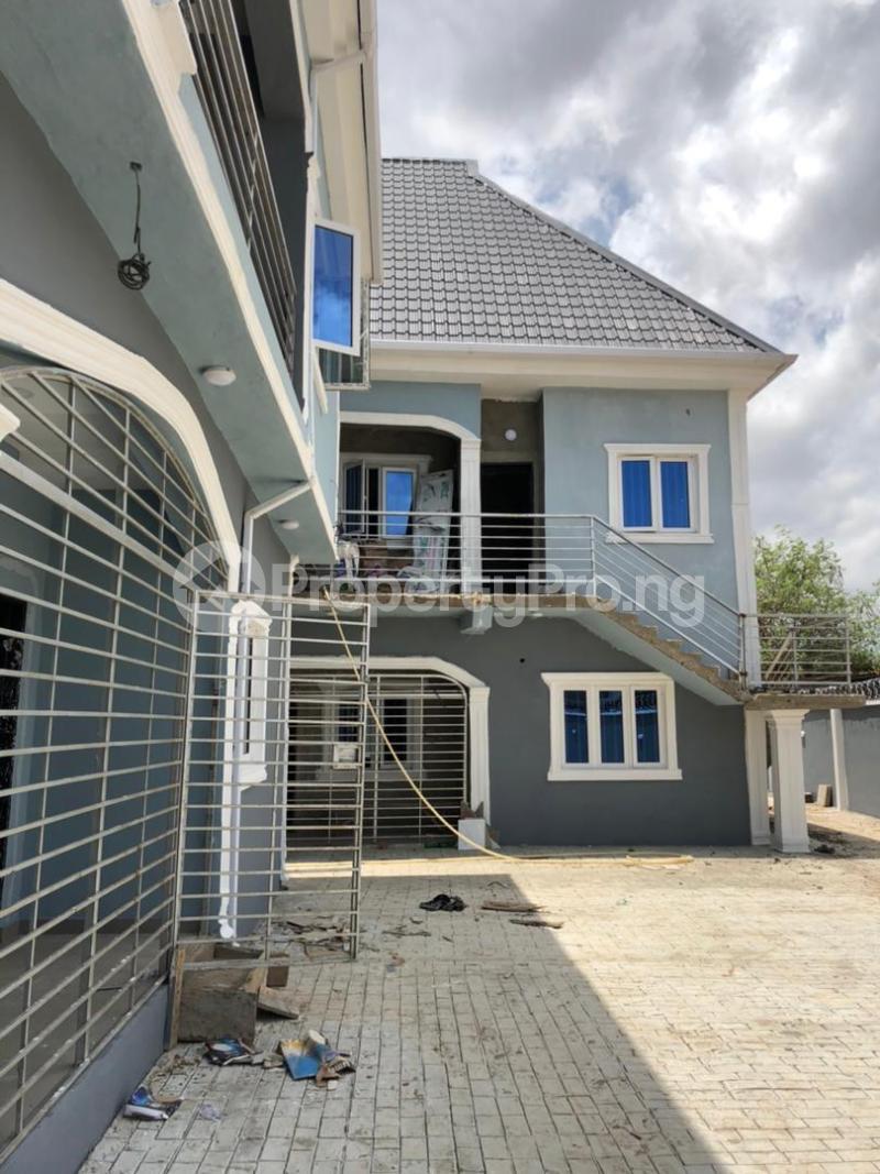 Flat / Apartment for rent Peace Estate, Baruwa Baruwa Ipaja Lagos - 0
