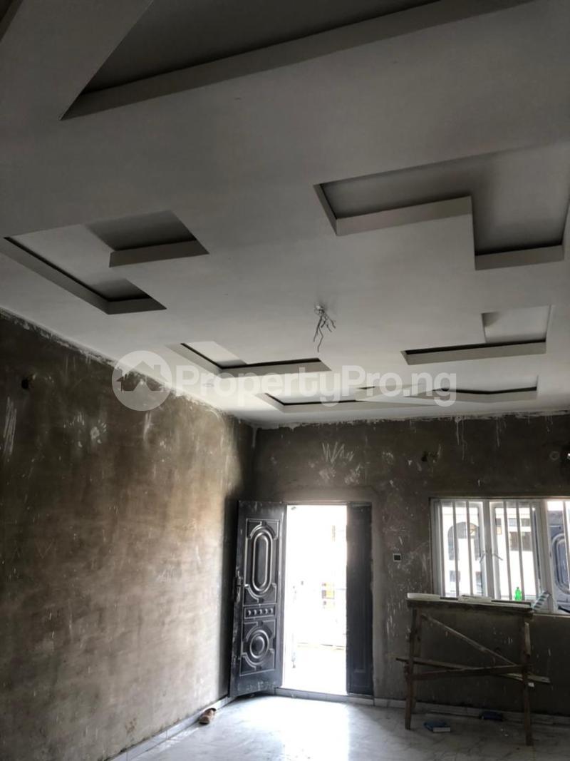 Flat / Apartment for rent Peace Estate, Baruwa Baruwa Ipaja Lagos - 2
