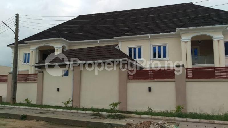 3 bedroom Blocks of Flats for rent Aerodrome Gra Samonda Ibadan Oyo - 6