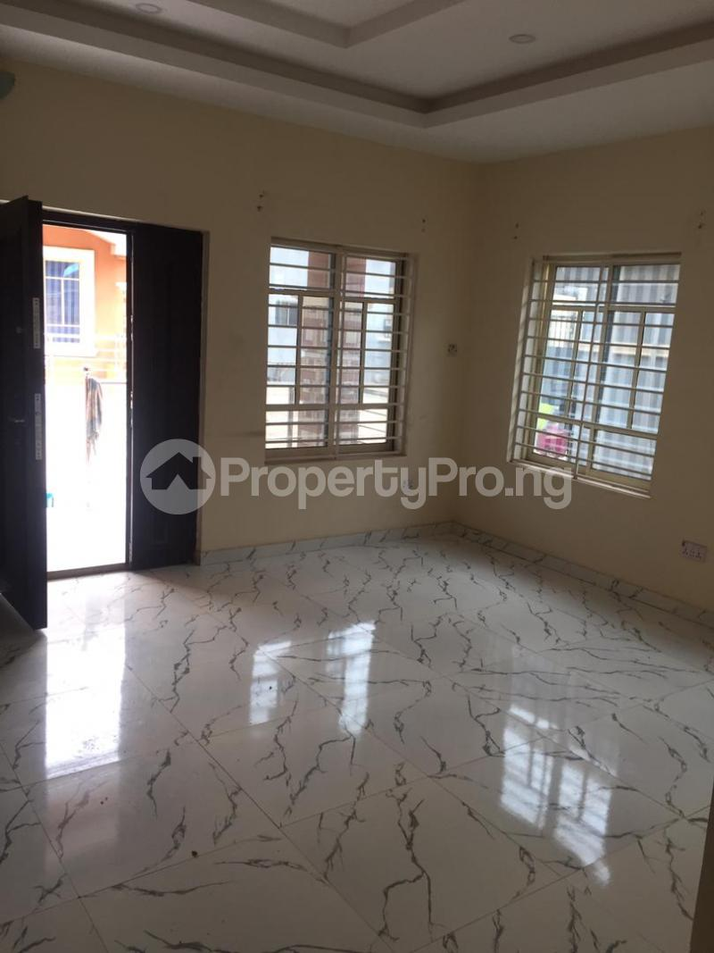 3 bedroom Blocks of Flats for rent Aerodrome Gra Samonda Ibadan Oyo - 10